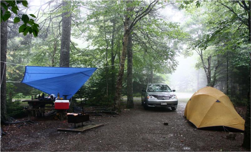 Keep Camping Cozy